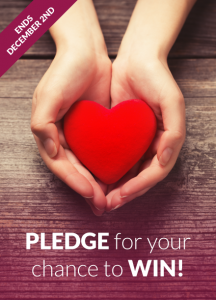 Canada Helps Pledge Poster