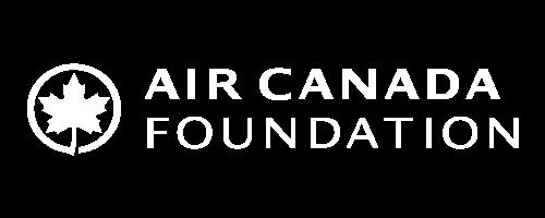 Air Canada Foundation Logo