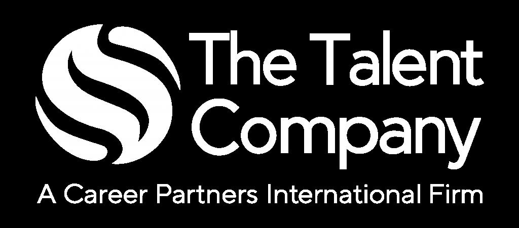 The Talent Company Logo