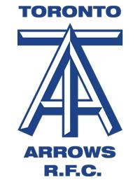 Toronto Arrows Rugby League
